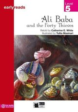 BCER5 Ali Baba and the Forty Thieves ISBN: 9788853006264