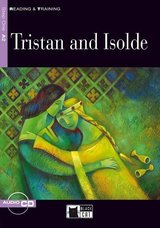 BCRT1 Tristan and Isolde Book with Audio CD ISBN: 9788853006424