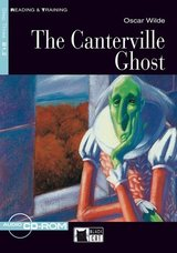 BCRT3 The Canterville Ghost Book with Audio CD / CD-ROM ISBN: 9788853006592