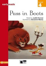 BCER4 Puss In Boots ISBN: 9788853006936