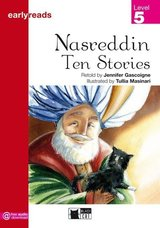 BCER5 Nasreddin Ten Stories ISBN: 9788853006998