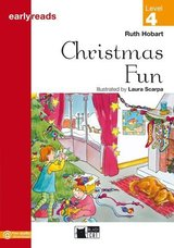 BCER4 Christmas Fun ISBN: 9788853007070