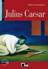 BCRT3 Julius Caesar Book with Audio CD ISBN: 9788853007322