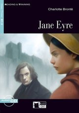 BCRT3 Jane Eyre Book with Audio CD ISBN: 9788853007742