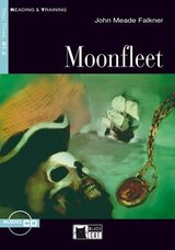 BCRT3 Moonfleet Book with Audio CD ISBN: 9788853007827