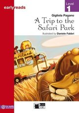 BCER1 A Trip to the Safari Park ISBN: 9788853008862
