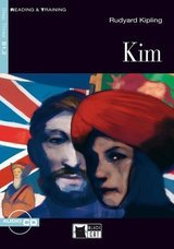 BCRT3 Kim Book with Audio CD ISBN: 9788853009562