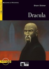 BCRT4 Dracula Book with Audio CD