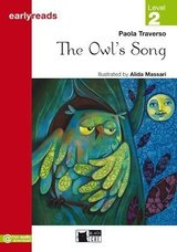 BCER2 Owl's Song with Audio CD ISBN: 9788853010117
