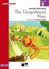 BCER1 Gingerbread Man ISBN: 9788853010124
