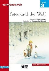 BCER3 Peter and the Wolf ISBN: 9788853010896