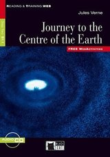 BCRT2 Journey to the Centre of the Earth with CD-ROM ISBN: 9788853010940
