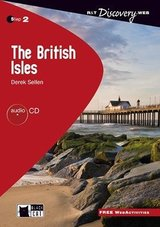 BCRT2 The British Isles with CD-ROM ISBN: 9788853010988