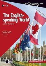 BCRT2 The English Speaking World with Audio CD ISBN: 9788853012128