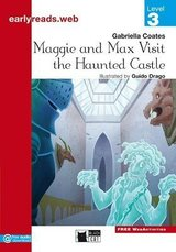 BCER3 Maggie and Max Visit the Haunted Castle ISBN: 9788853012654