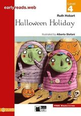BCER4 Halloween Holiday ISBN: 9788853013170