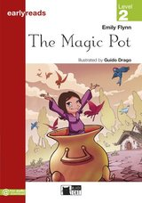 BCER1 The Magic Pot ISBN: 9788853014108