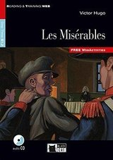 BCRT3 Les Miserables (New Edition) with Audio CD ISBN: 9788853015495