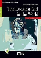 BCRT2 Luckiest Girl in The World (New Edition) with Audio CD ISBN: 9788853015501