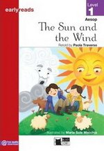 BCER1 The Sun and the Wind ISBN: 9788853016287