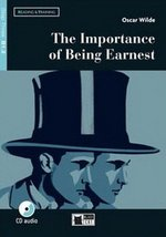 BCRT3 The Importance of Being Earnest with Audio CD ISBN: 9788853016324