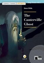 BCRT3 The Canterville Ghost with Audio CD (Reading and Training - Life Skills) ISBN: 9788853016485
