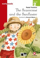 BCER2 The Scarecrow and The Sunflower with Audio CD / CD-ROM ISBN: 9788853018328