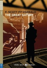 ELI5 The Great Gatsby with Audio CD ISBN: 9788853606662