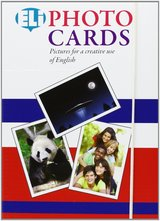 Photo Cards; Pictures for a Creative Use of English ISBN: 9788853613554