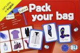 Pack Your Bag (Card Game) ISBN: 9788853619266