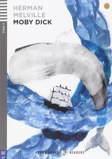 ELI4 Moby Dick with Audio CD ISBN: 9788853620316
