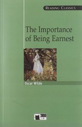BCRC The Importance of Being Earnest Book with Audio CD ISBN: 9788877541260