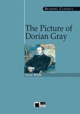 BCRC The Picture of Dorian Gray Book with Audio CD ISBN: 9788877541321