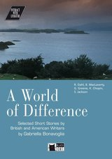 BCIL A World of Difference Book with Audio CD