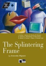 BCIL The Splintering Frame Book with Audio CD