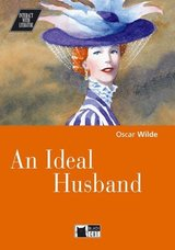 BCIL An Ideal Husband Book with Audio CD