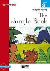 BCER3 The Jungle Book Book with Audio CD ISBN: 9788877545190