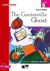 BCER5 The Canterville Ghost Book with Audio CD ISBN: 9788877545206
