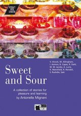 BCIL Sweet and Sour Book with Audio CD