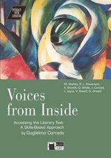 BCIL Voices From Inside Book with Audio CD