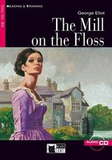 BCRT6 The Mill On The Floss Book with Audio CD ISBN: 9788877547989