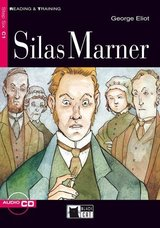 BCRT6 Silas Marner Book with Audio CD ISBN: 9788877549341