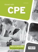 Ahead with CPE 8 Practice Tests Skills Builder ISBN: 9788898433704