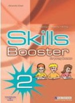 Skills Booster 2 Elementary Student's Book ISBN: 9789604035489