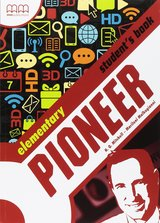 Pioneer A1.2 Elementary Online Workbook Pack (Interactive eWorkbook & Printed Workbook) ISBN: 9786180506358