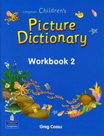 Longman Children's Picture Dictionary Workbook 2 ISBN: 9789620053184
